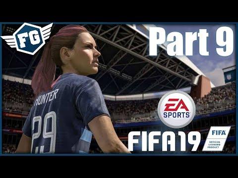 SOUBOJ BRATRŮ - FIFA 19: Cesta #9