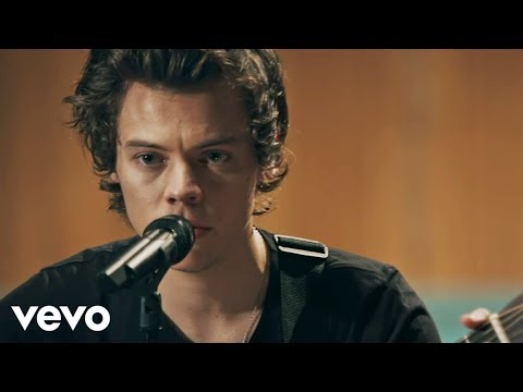 Harry Styles – Two Ghosts (live in studio)