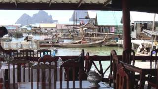 Phuket and Side Trips Video Tour (Thailand)
