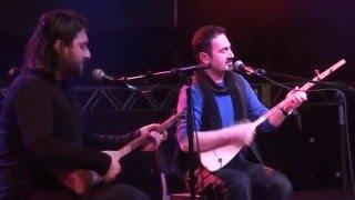 Mikaîl Aslan Ensemble & Cemîl Qoçgirî - Çûm Macîran - Berlin - 23.03.2013