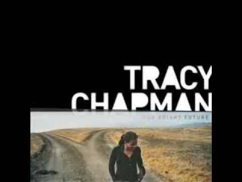 Tracy Chapman - Save Us All (2008)