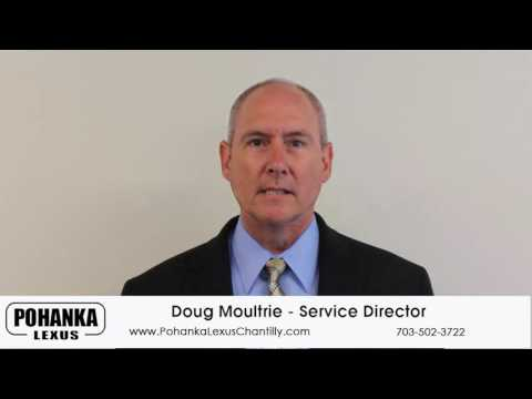 Service Director Doug  Moultrie