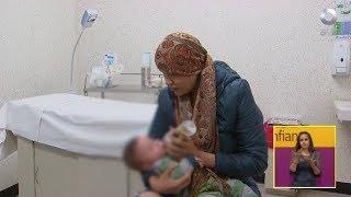 Diálogos en confianza (Salud) - Embarazo y cáncer