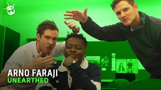 Ben And Liam Surprise Unearthed High 2017 Winner Arno Faraji