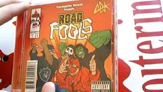 ABK - Road Fools (Review)