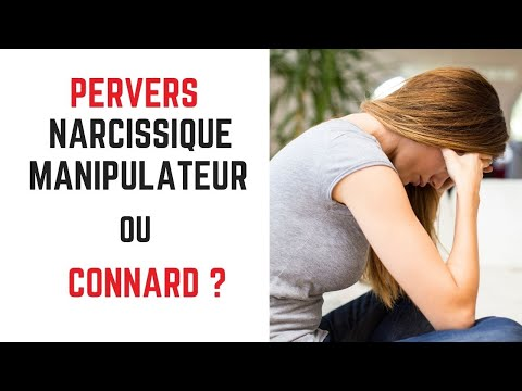 Pervers narcissique ou connard ?