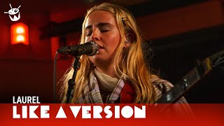 LAUREL Covers Jungle 'Happy Man' For Like A Version