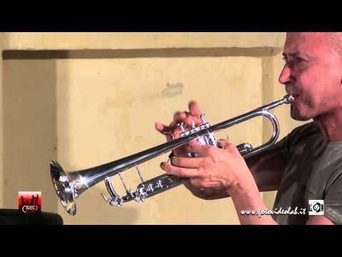 CARUSO PROJECT - PENSIERO STUPENDO (Ivano Fossati/Oscar Prudente)
