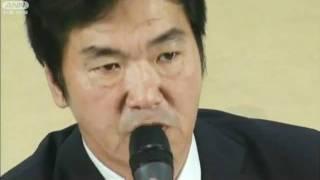 Shimada Shinsuke Entertainment world retired reporter? (2011, 08, 23)