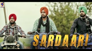 Sardaari  Happy Badwali