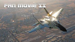 DCS World : Fan movie II