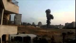 preview picture of video 'المطرب باسل جبارين - أبكي يا غزة'