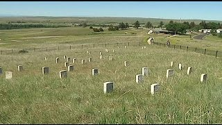 Find Your Park: Little Bighorn Battlefield National Monument