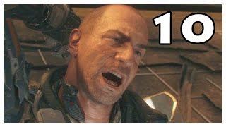 Black Ops 3 Walkthrough - Part 10 - Misson 10 - Lotus Towers