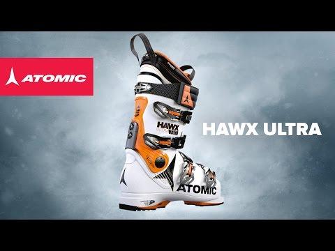 Vorschau: Atomic Hawx Ultra 130 2017/18
