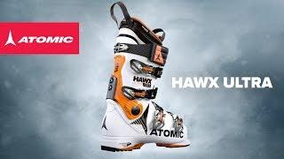 big sale b947e 7a62e Atomic Hawx Ultra 120 Ski Boots 2018