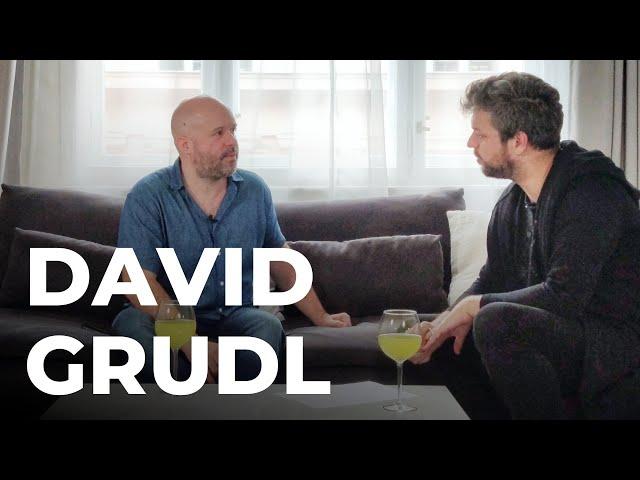 DEEP TALKS 48: David Grudl - Programátor, blogger a žijící legenda českého internetu