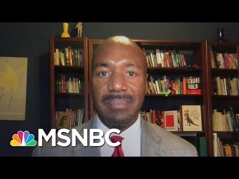 Paul Butler On Derek Chauvin Trial | Craig Melvin | MSNBC