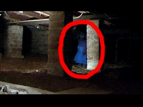 Ghost Girl Video Under The House! Really Creepy!