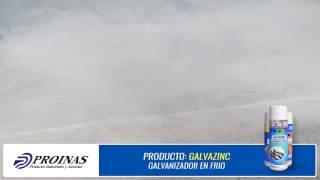 GALVAZINC