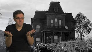 What Happened To The Psycho House?