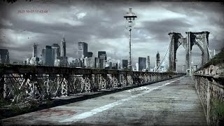 """DAWN OF THE PLANET OF THE APES Viral Video """"Deteriorated Cities"""""""