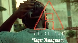 A.I.   ANGER MANAGEMENT