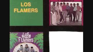 Tongoneaito-Los Flamers.