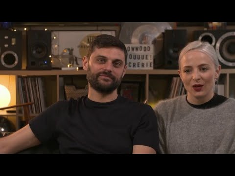 Madame Monsieur, Le Duo Pop De L'Eurovision 2018