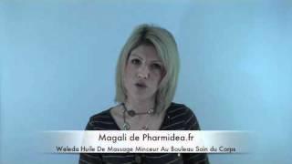 Weleda Huile De Massage Minceur Au Bouleau Soin Corps