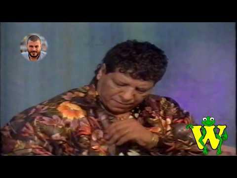 """""""الجاكيت ماشي مع الانتريه"""" شعبان عبد الرحيم يكشف سر ملابسه"""