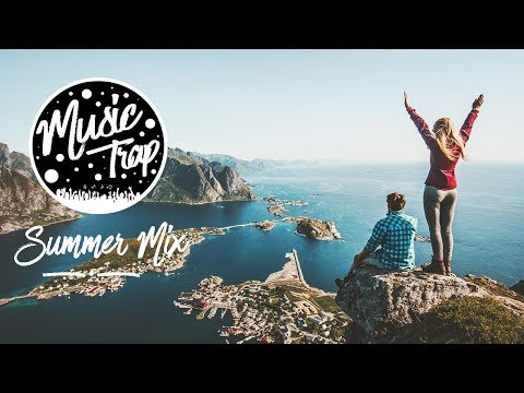 Summer Music Mix 2019 | Best Of Tropical & Deep House Sessions Chill Out #38 Mix By Music Trap