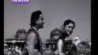 Jhanana Jhan Jhanana Jhan Baaje Payaliya-Rafi & Lata-Rani