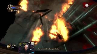 BioShock™ 2 Remastered 🚱 02: Entschuldigt, aber die Grafik ist bombastisch!