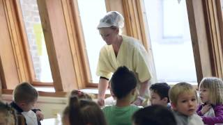 preview picture of video 'Saint-Omer, dans les coulisses des services municipaux'