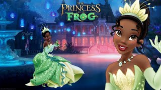 Why The Princess And The Frog Is A Terrible Movie