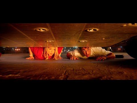 Bye Bye Morons / Adieu les cons (2020) - Trailer (English Subs)