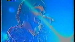 Brainstorm - My Star (national final performance)