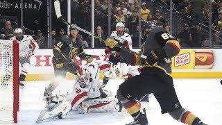 NHL: Game Saving Saves Part 1