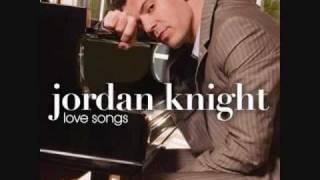 """Waiting For A Girl Like You""...Jordan Knight"