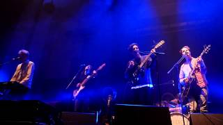2 Dan Croll  -  Thinkin Aboutchu -   the troxy   05   03   14