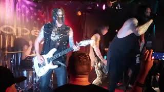 DOPE- (6-6-Sick) @ The Viper Room Hollywood, CA