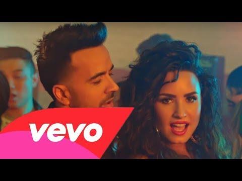 Luis Fonsi Demi Lovato Échame La Culpa Legendadotradução