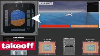 Air France Flug 447 - Unfallanalyse (deutsch/German)
