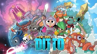 videó The Swords of Ditto