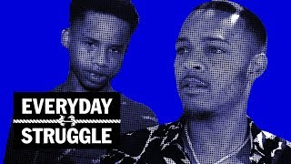 Everyday Struggle - Tay-K Sued For Profiting Off Alleged Murders, Bow Wow's Sick of the Disrespect