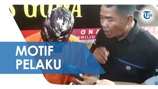 Kasus Pemasangan Kamera di Toilet Wanita UIN Alauddin Makassar, Motif Pelaku Terungkap