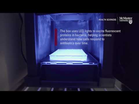 Access to 3D printing is changing the work in research labs