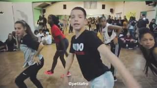 Petit Afro   Afro Dance || Prod By. IFvckChris & Moris Beat