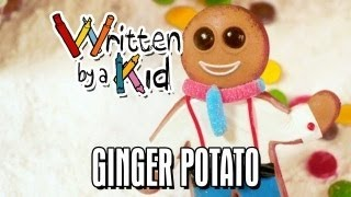 Actor - Written by a kid who named me Potato